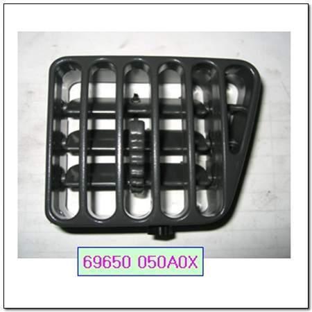 ssangyong 69650050A0X