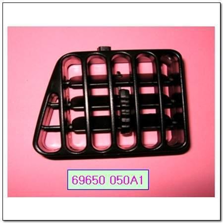 ssangyong 69650050A1