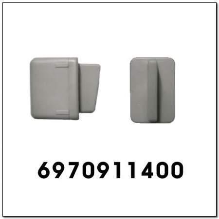 ssangyong 6970911400