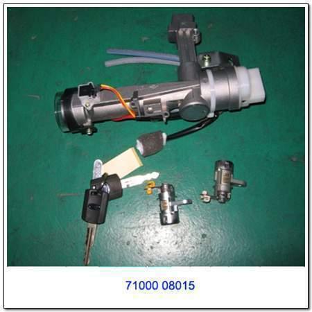 ssangyong 7100008015
