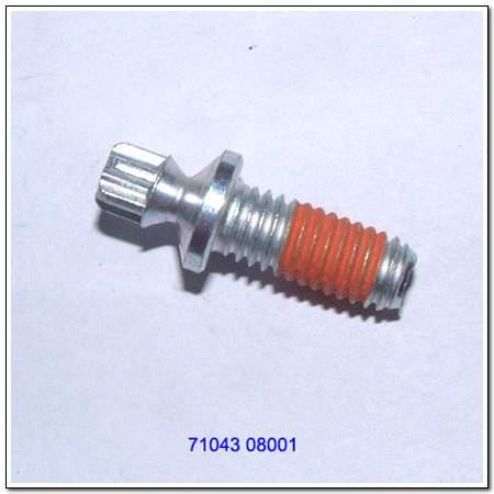 ssangyong 7104308001