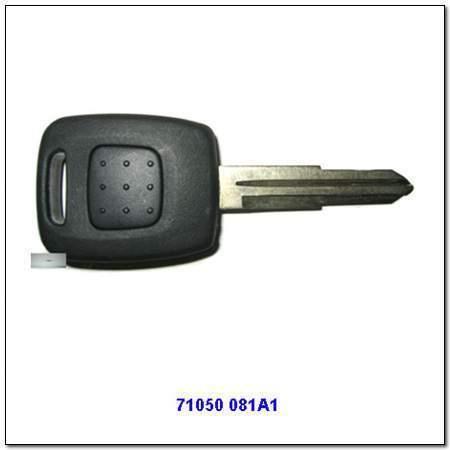 ssangyong 71050081A1