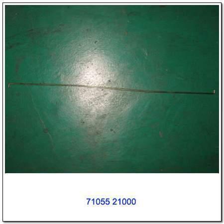 ssangyong 7105521000