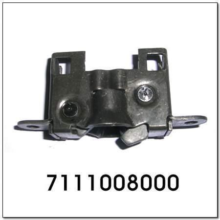 ssangyong 7111008000