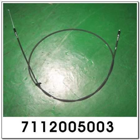 ssangyong 7112005003