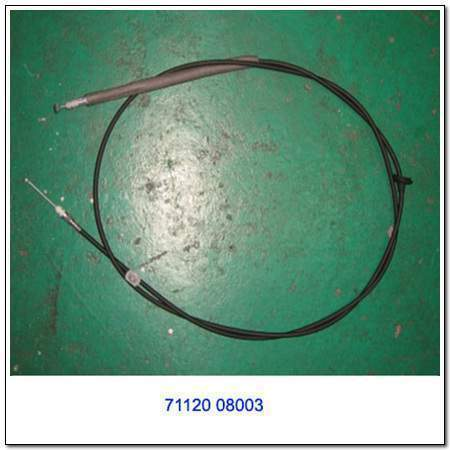 ssangyong 7112008003