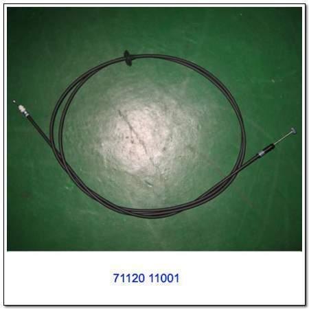 ssangyong 7112011001