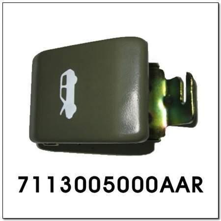 ssangyong 7113005000AAR
