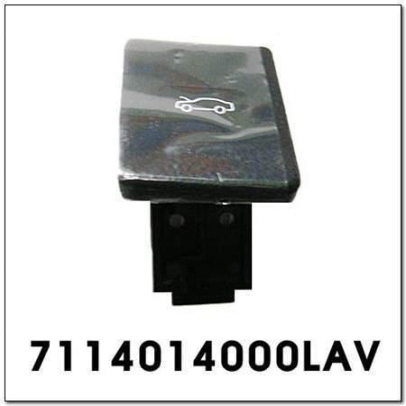ssangyong 7114014000LAV