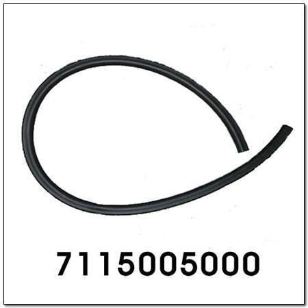 ssangyong 7115005000