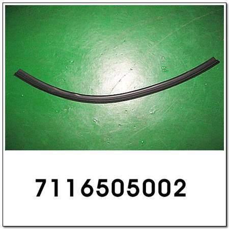 ssangyong 7116505002