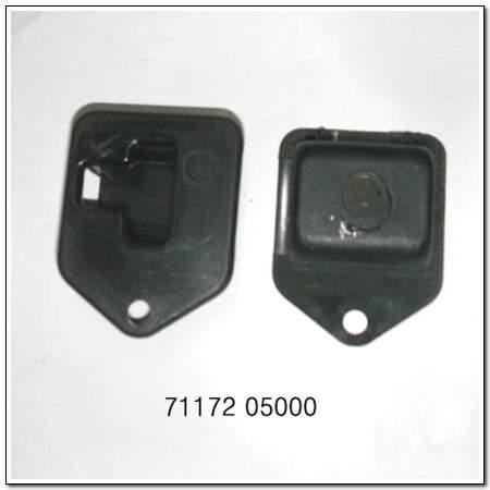 ssangyong 7117205000