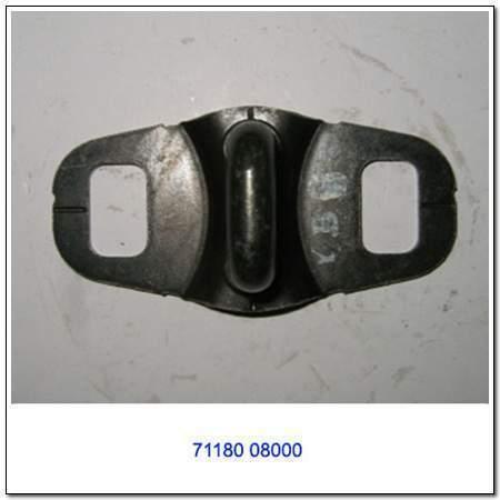 ssangyong 7118008000