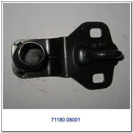 ssangyong 7118008001