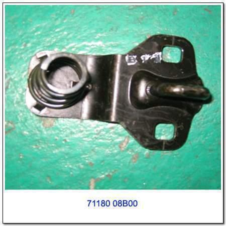 ssangyong 7118008B00