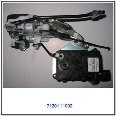 ssangyong 7120111002