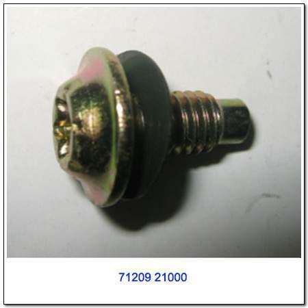 ssangyong 7120921000