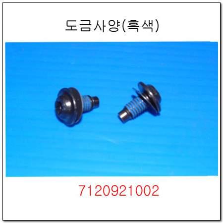 ssangyong 7120921002