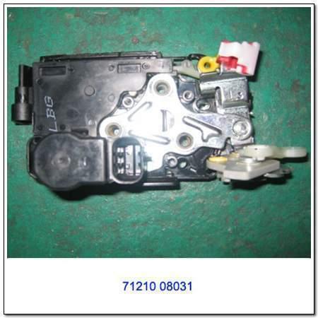 ssangyong 7121008031