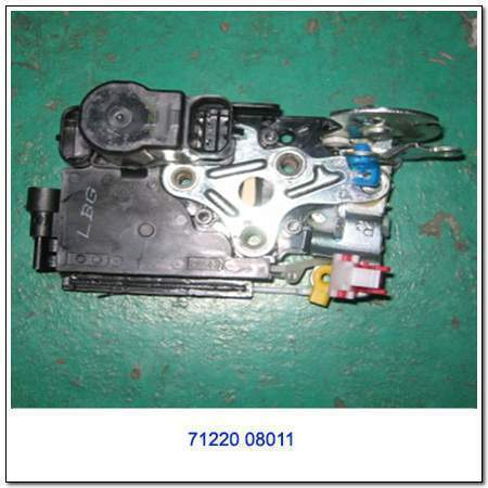 ssangyong 7122008011