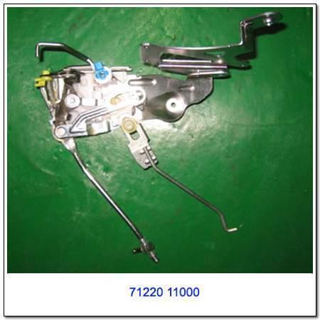 ssangyong 7122011000