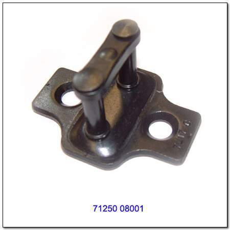 ssangyong 7125008001