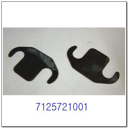 ssangyong 7125721001