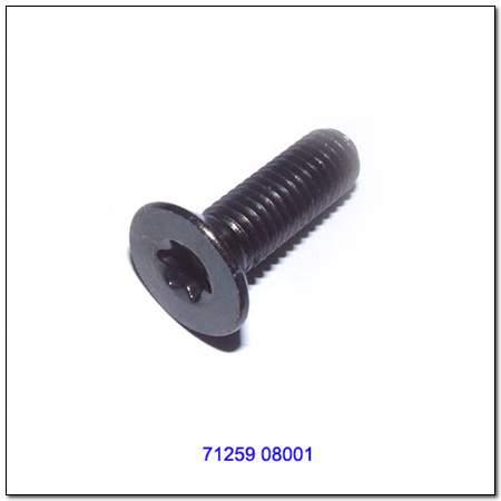 ssangyong 7125908001