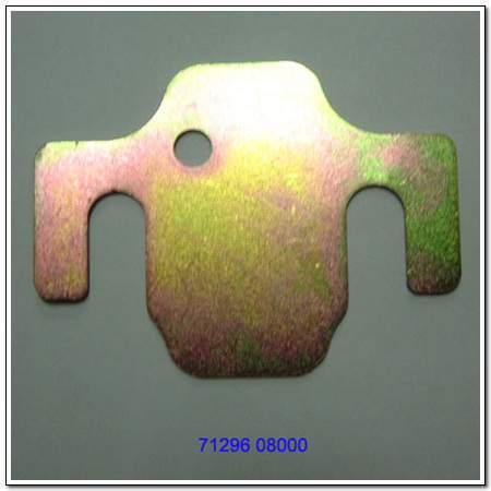 ssangyong 7129608000