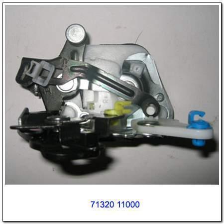 ssangyong 7132011000