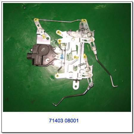 ssangyong 7140308001