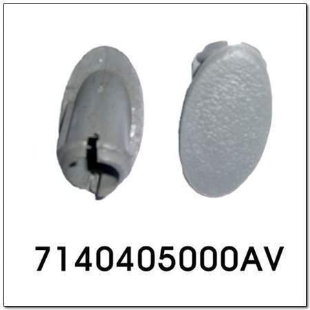 ssangyong 7140405000AV