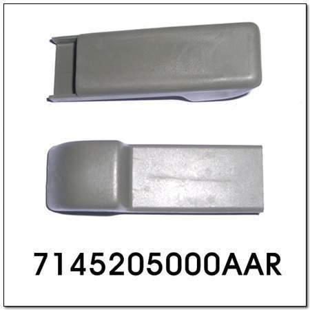 ssangyong 7145205000AAR
