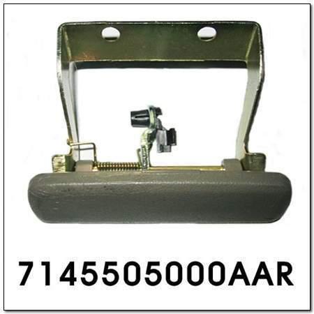 ssangyong 7145505000AAR