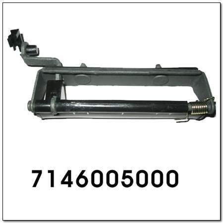 ssangyong 7146005000