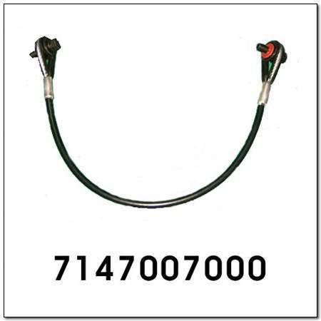 ssangyong 7147007000