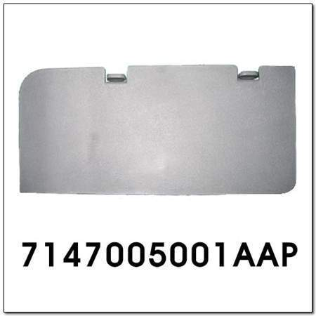 ssangyong 7147805001AAP