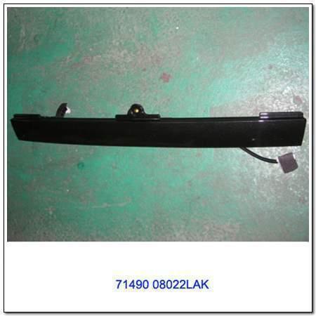 ssangyong 7149008022LAK