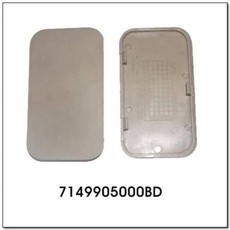 ssangyong 7149905000BD