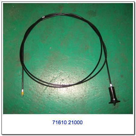 ssangyong 7161021000