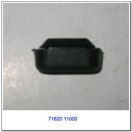 ssangyong 7162011000