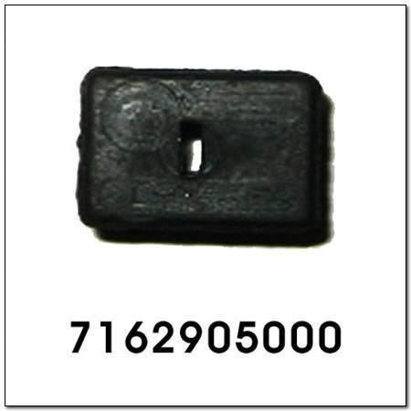 ssangyong 7162905000