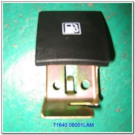 ssangyong 7164008001LAM