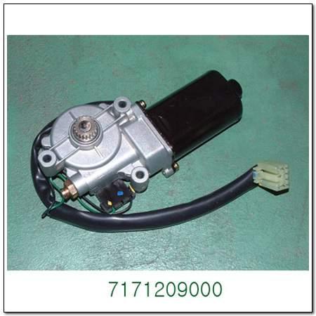 ssangyong 7171209000