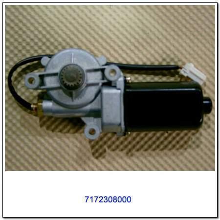 ssangyong 7172308000