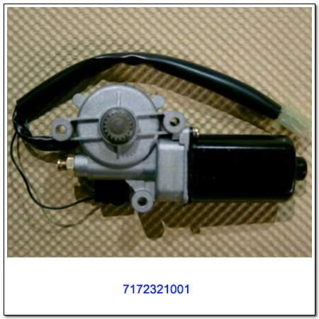 ssangyong 7172321001