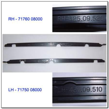 ssangyong 7176008000