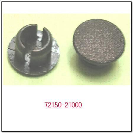 ssangyong 7215021000
