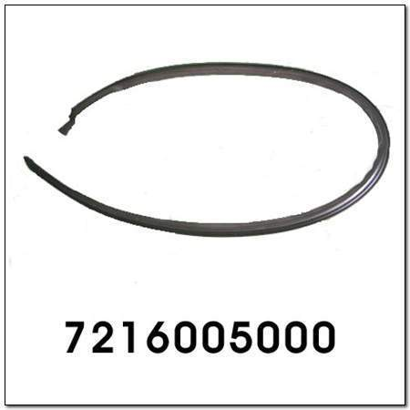 ssangyong 7216005000