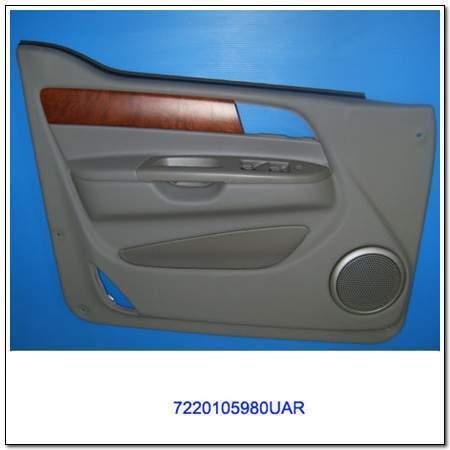 ssangyong 7220105980UAR